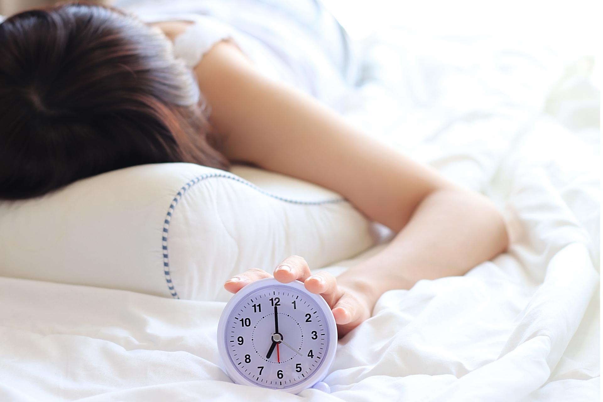 週末は妻より早く起きるべし!