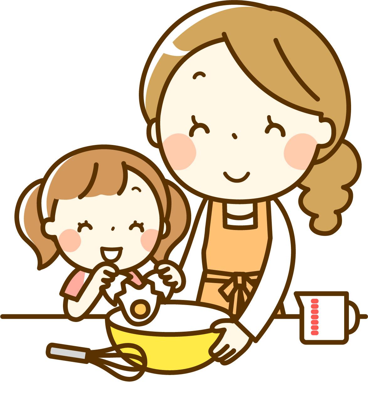 (川崎パパ塾)普通のパパによる親子お料理教室に参加して