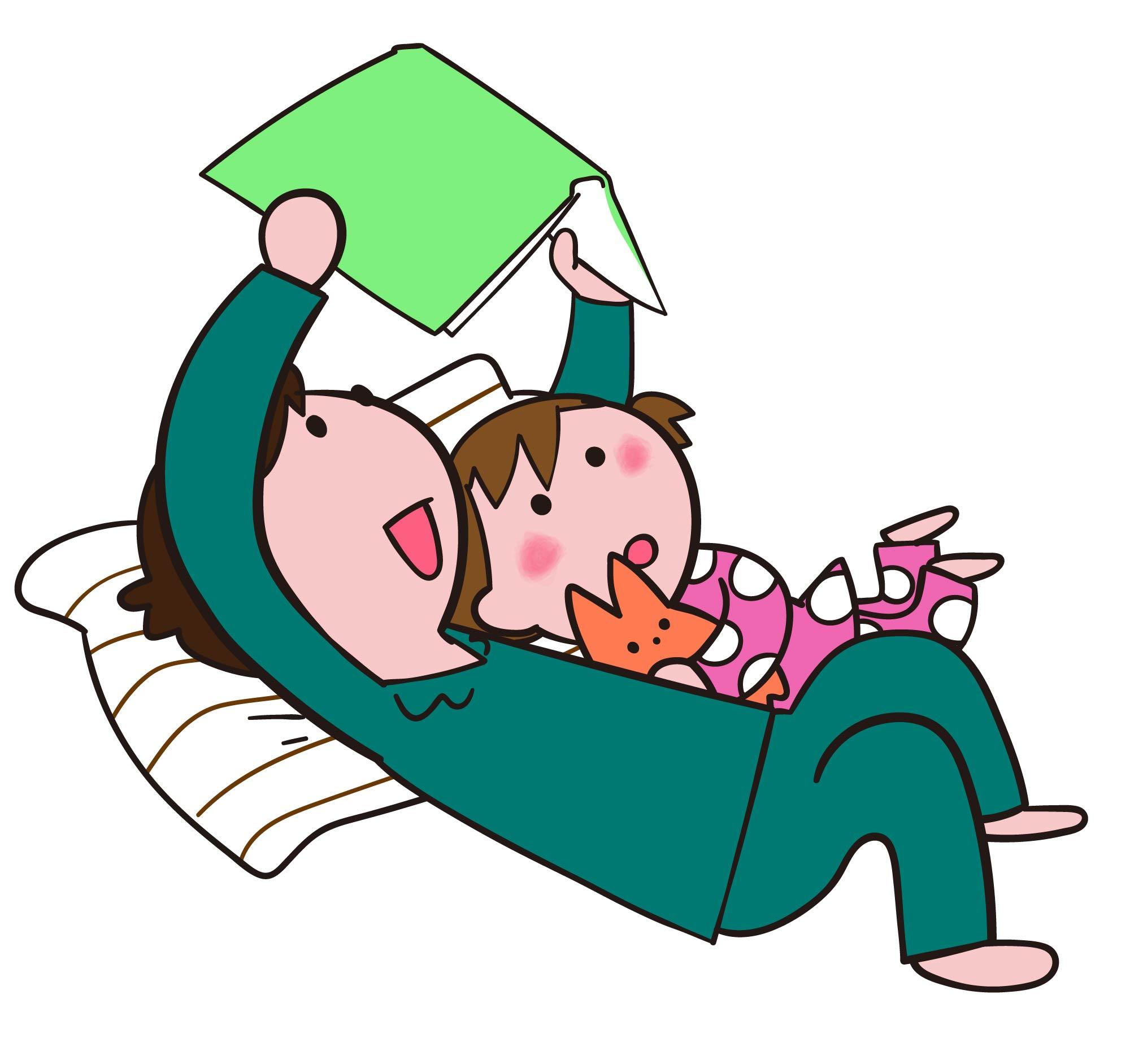 パパの育児のナンバーワン〜育児疲れから2年がかりで勝ち取ったパパの寝かしつけ係