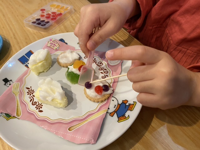 パパでもカンタン・おうちで・プチ・モンテッソーリ〜お家遊びをもっと楽しもう!