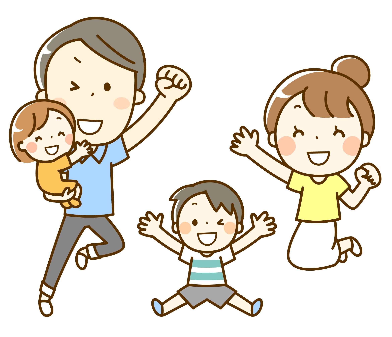 【コラム】パパのための勇気づけの子育て