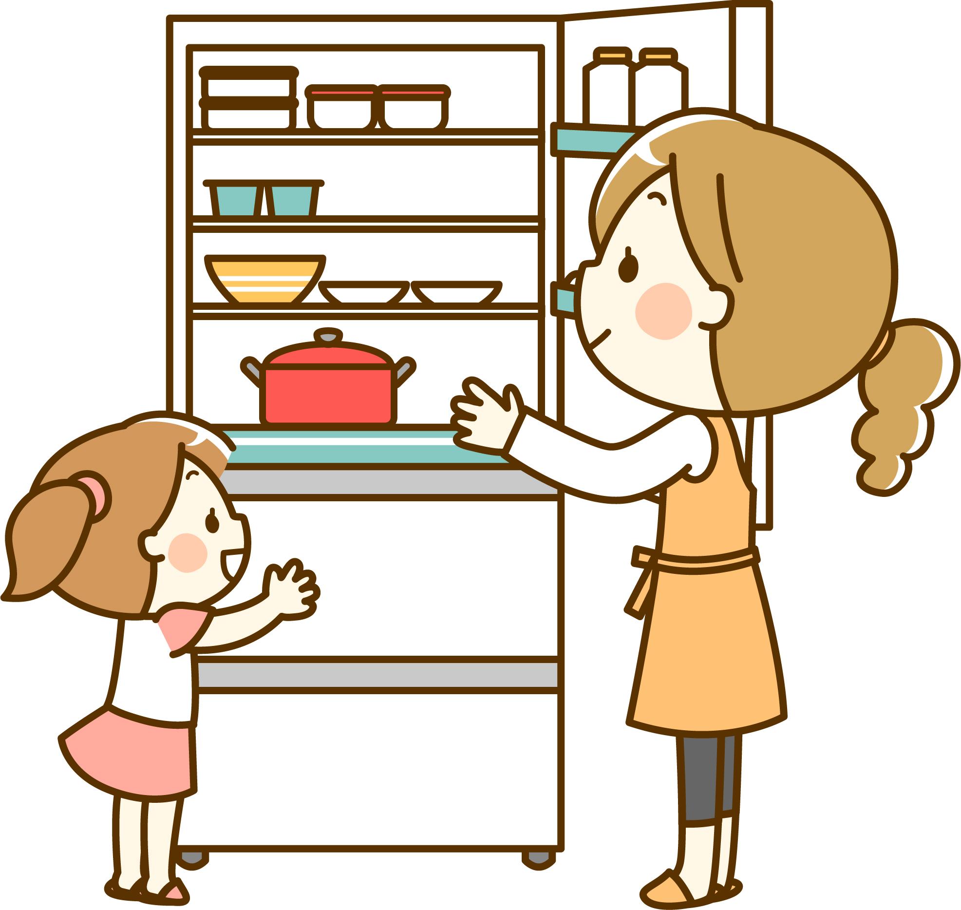 旦那からの宣戦布告?残り1センチの麦茶を冷蔵庫に戻す夫|ママさん達のブログ拝見